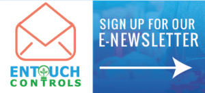 EnTouch Controls Newsletter