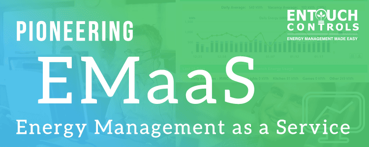 Energy Management as a Service (EMaaS)