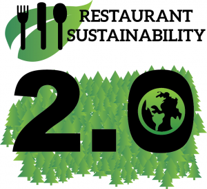 RESTAURANT SUSTAINABILITY 2.0