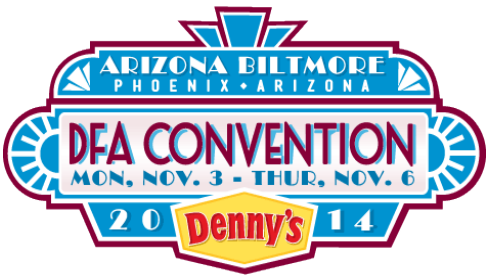 Denny's DFA Convention