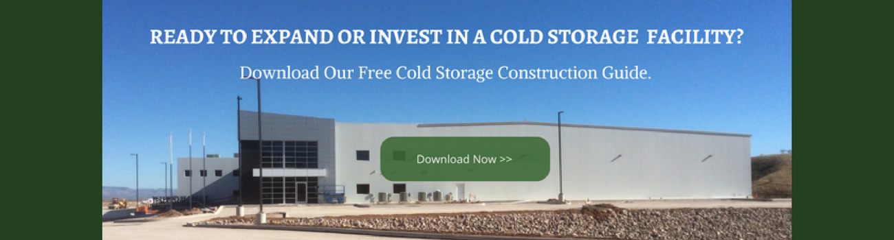 A-N-C Cold Storage Construction & Cold Storage Construction Cost Per Square Foot