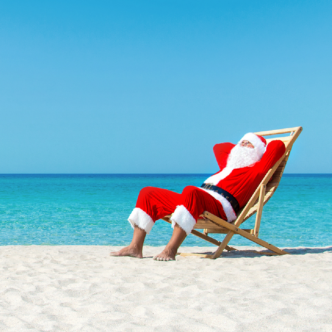 Christmas in August? Why you should get started now