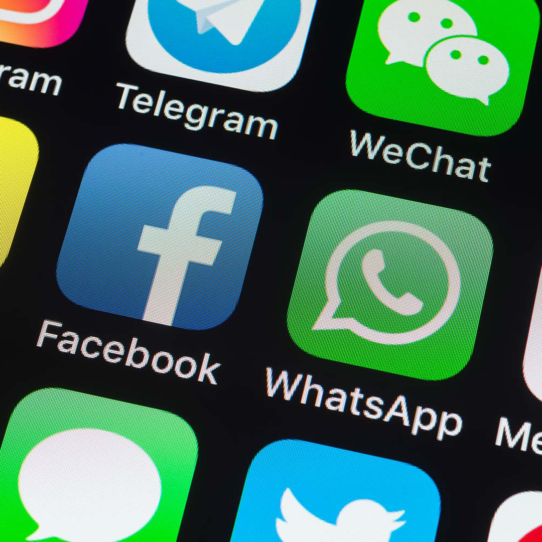 What happens when Facebook merges WhatsApp, Instagram and Messenger?