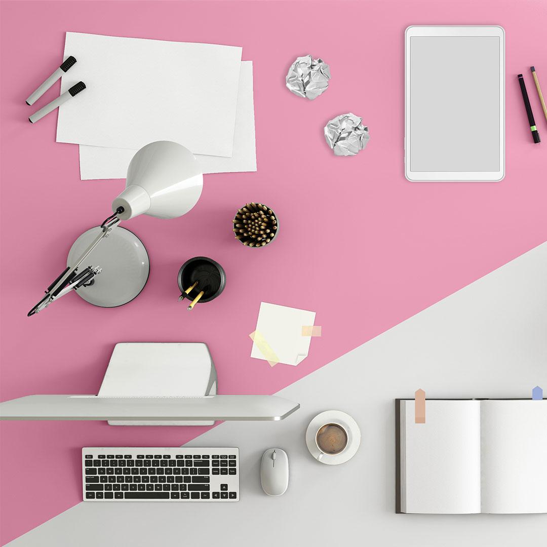 The benefits of an internship at Big Brand Ideas