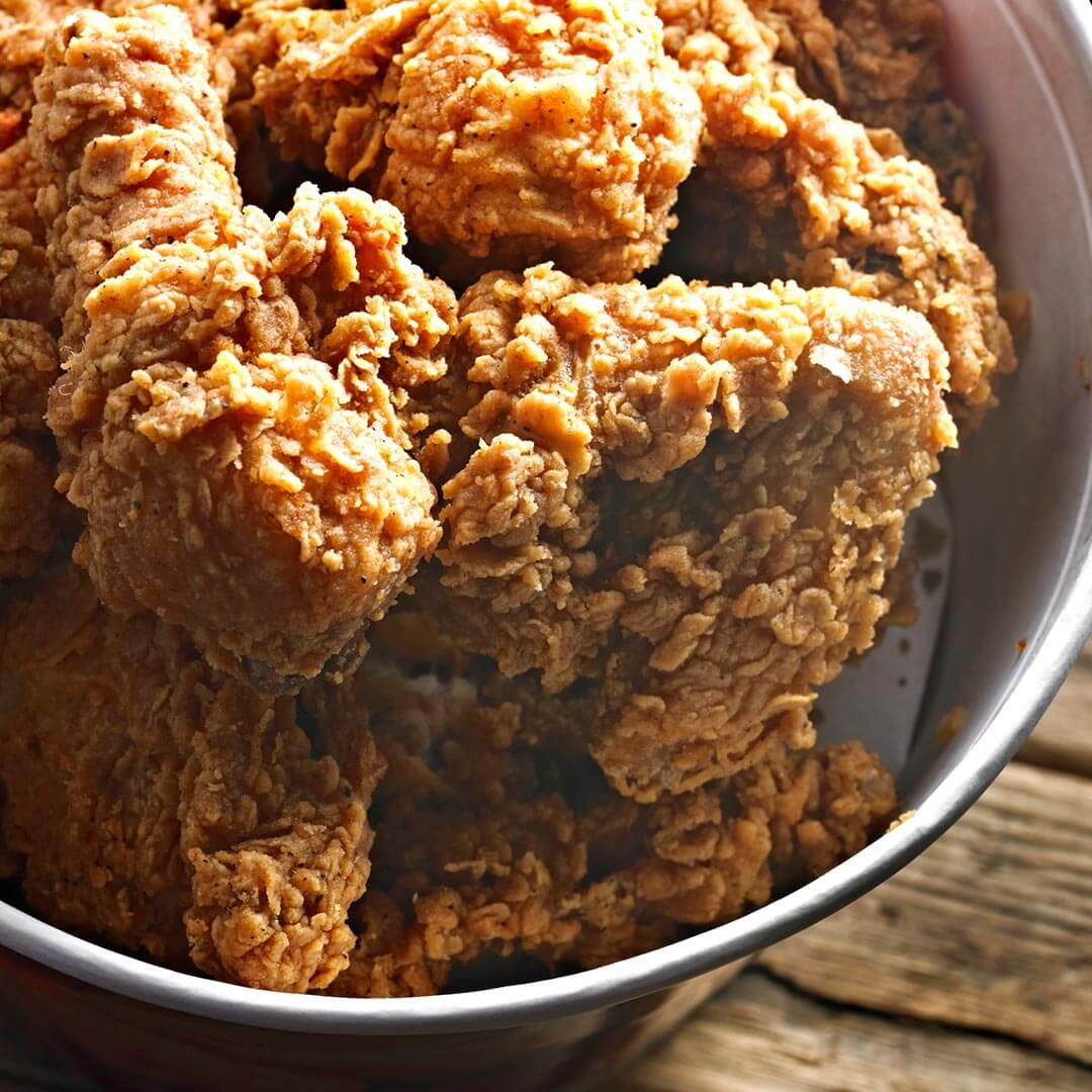 Is the 'KFC Crisis' a PR nightmare or marketing zinger?