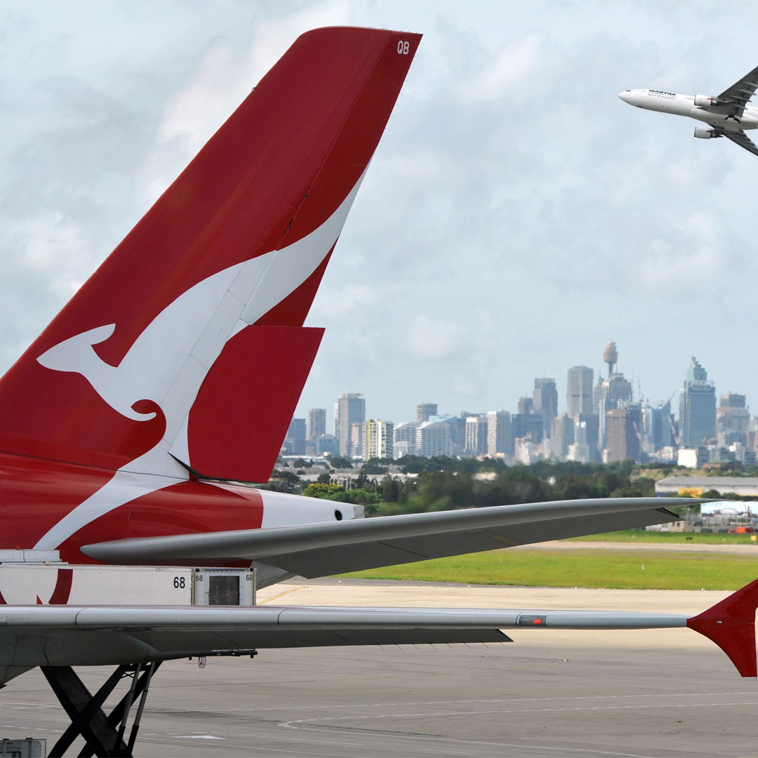 What should Qantas do next after the Australian ball-tampering crisis?