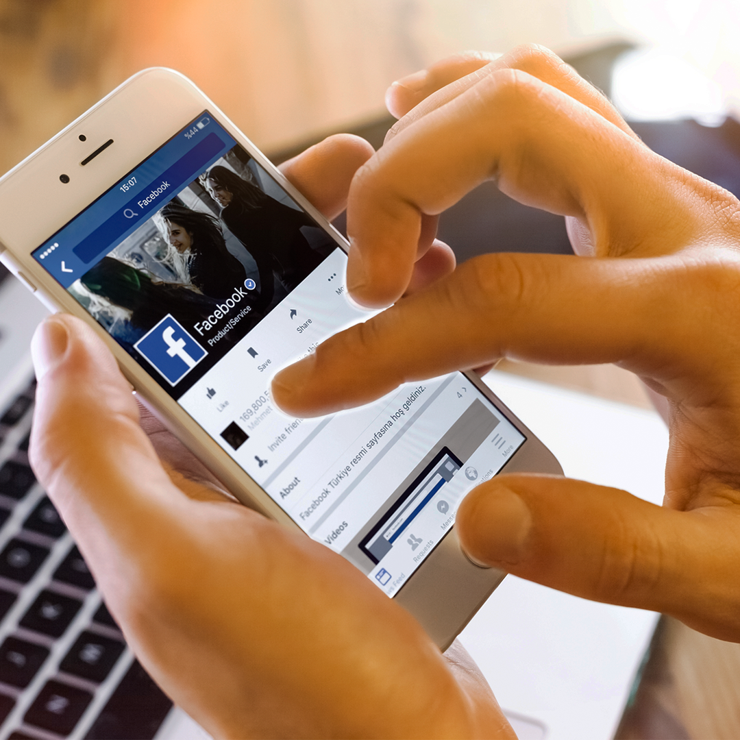 Five ways to a top news feed spot on Facebook