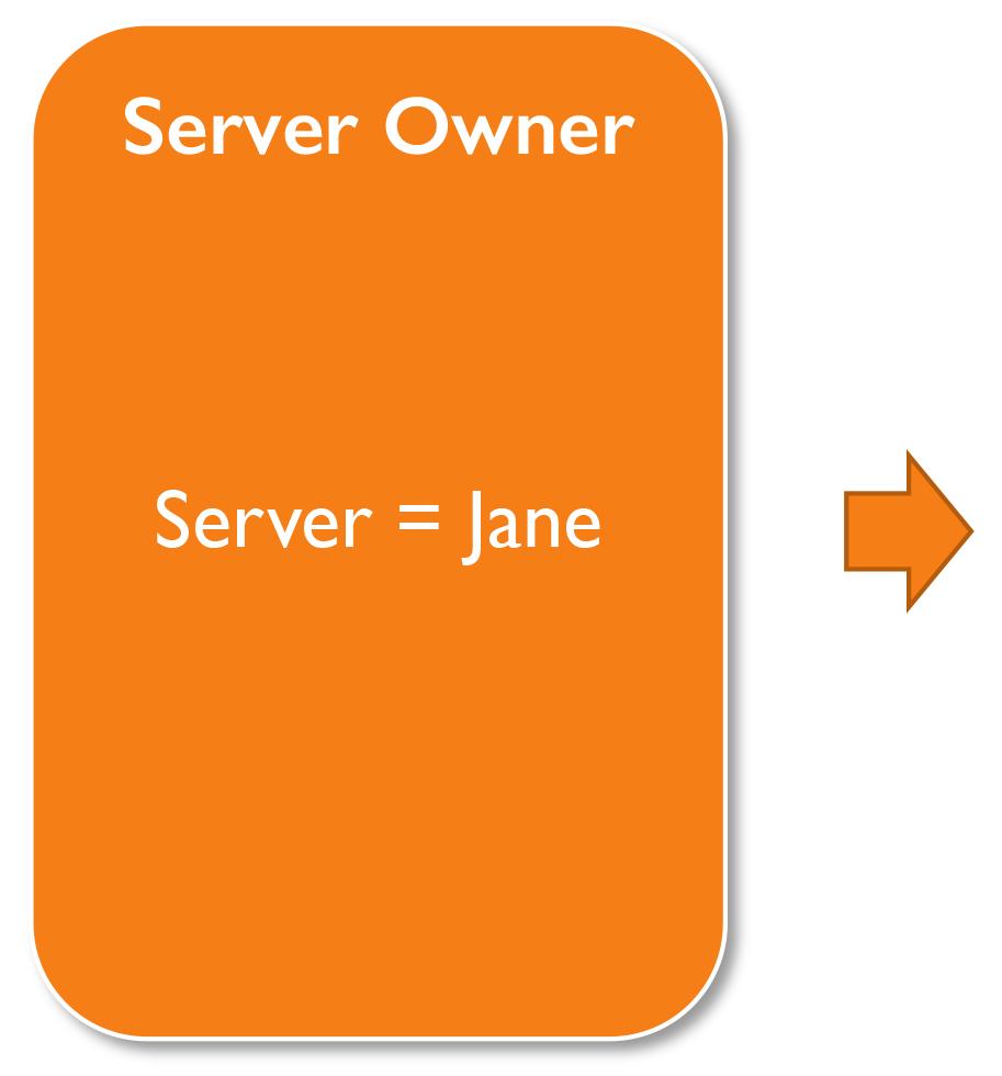Server-Owner