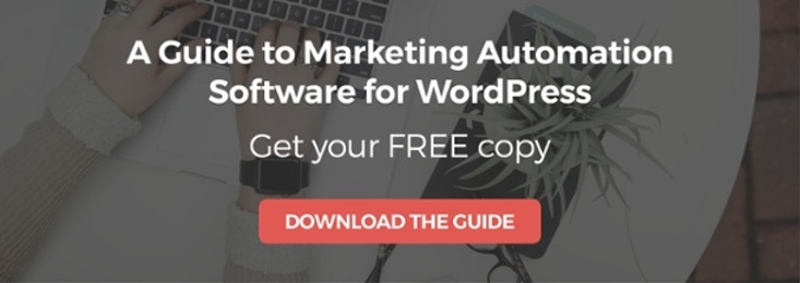 Marketo Marketing Automation and WordPress: What You Need to