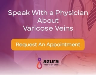 Do These Six Exercises to Help with Varicose Veins Prevention
