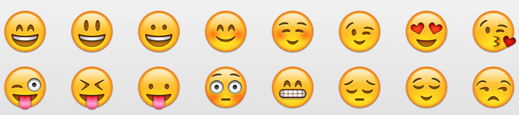 How to use emojis in Hootsuite emoji options