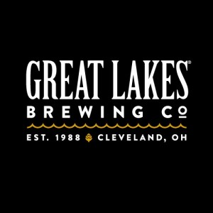 Great Lakes Brewing Company's refreshed logo