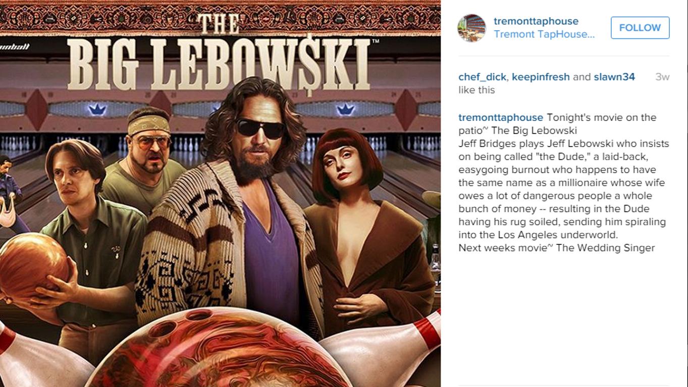 big lebowski blog image