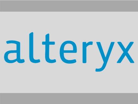 Alteryx Event Series: Hands-On Workshop