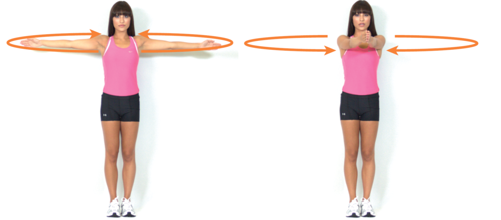 Sagittal Frontal And Transverse Plane Movements And Exercises