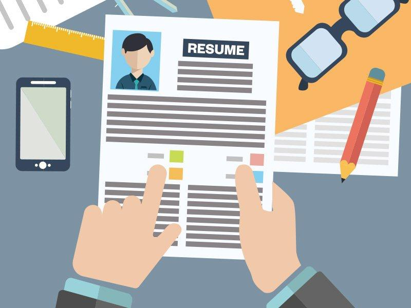 Resume Writing For Fitness Professionals