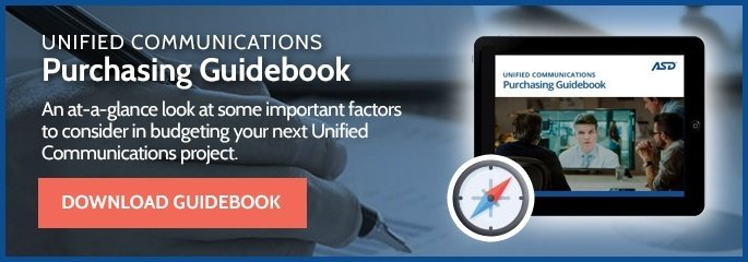 Download the Unified Communications Purchasing Guidebook Today