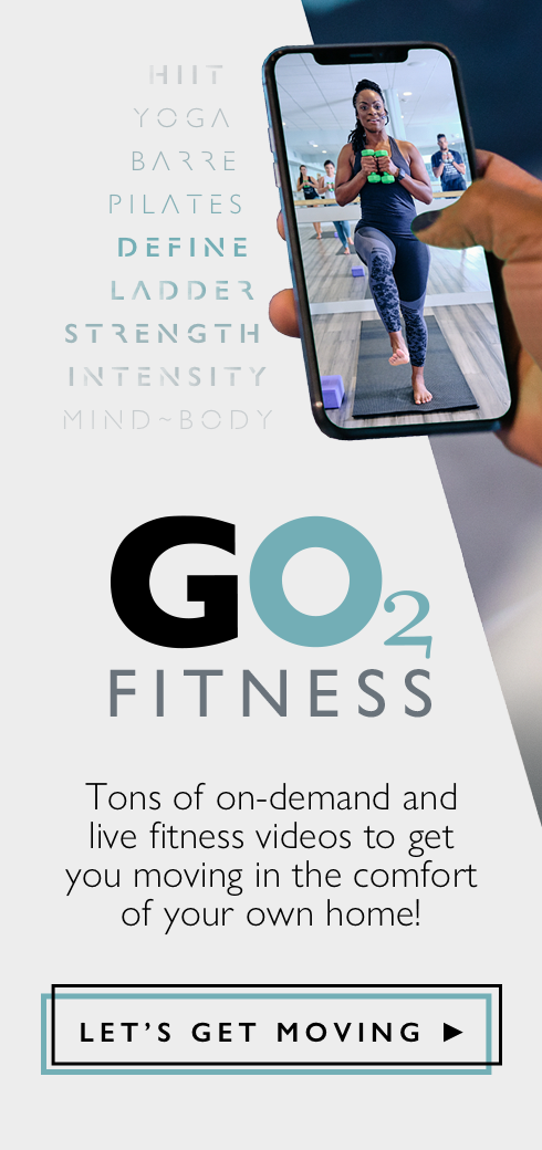 Group Fitness Classes O2 Fitness Clubs And Gym