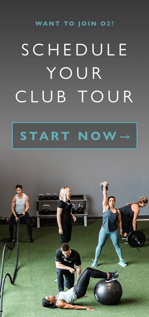Gym Near Me | O2 Fitness Club and Gym Locations