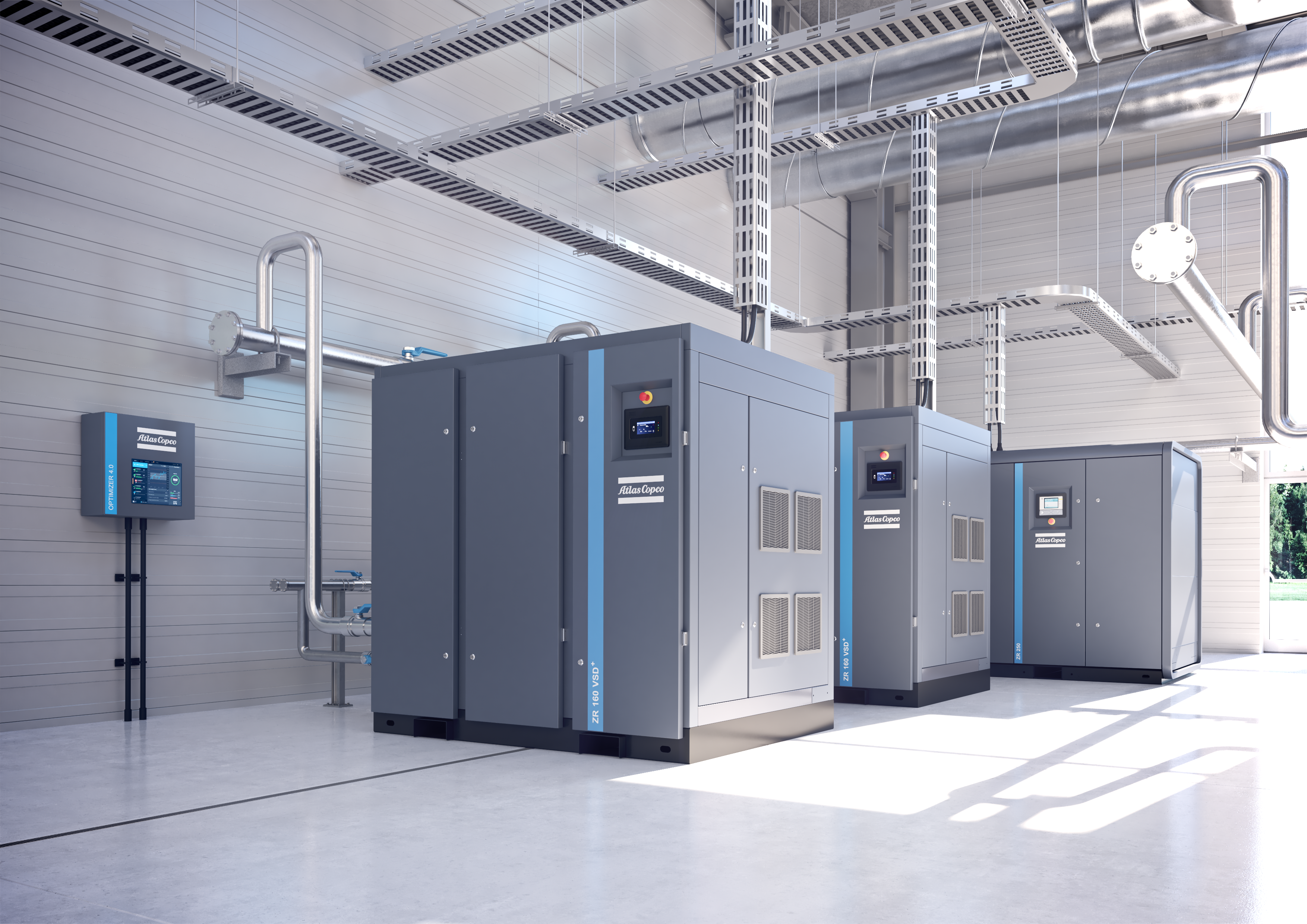 Atlas Copco to Exhibit at 2018 Best Practices EXPO & Conference
