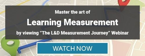 Learning Measurement Watch Webinar