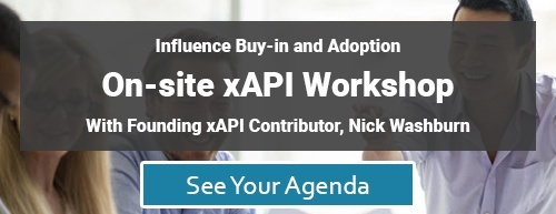 xAPI Workshop
