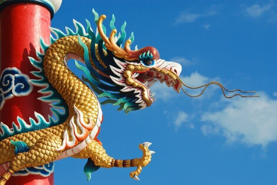 Why Uber, Google and Facebook failed in China: Red dragons, red ink and red...