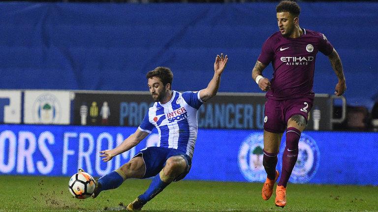Wigan shows how an underdog can win the marketing bonanza