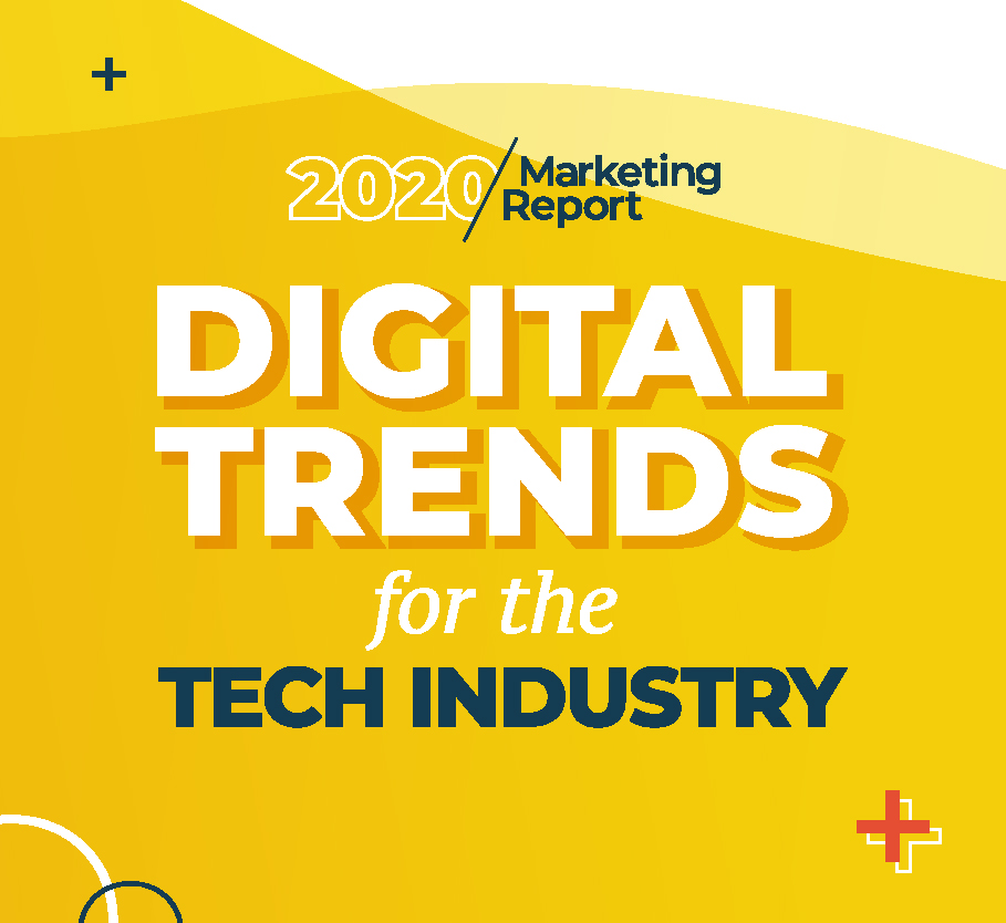 2020 Marketing Trends Software + Tech