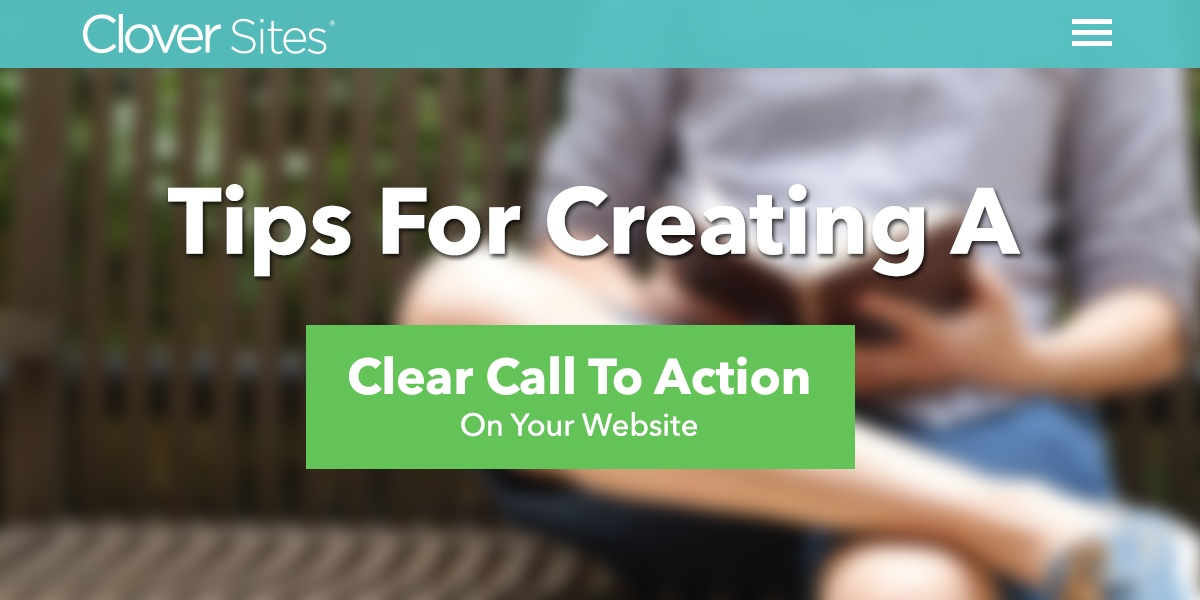 Tips for Creating a Clear Call-to-Action on Your Church Website