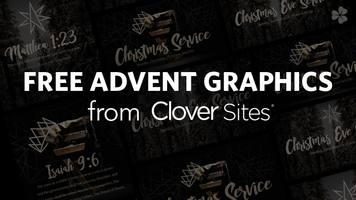 [Giveaway] Free Christmas Graphics and Advent Devotional Guide 2017