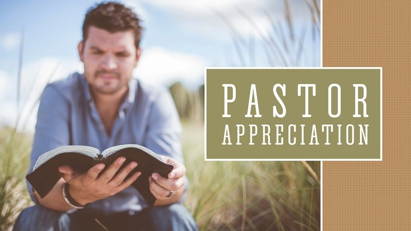 The Ultimate Guide to Pastor Appreciation Day