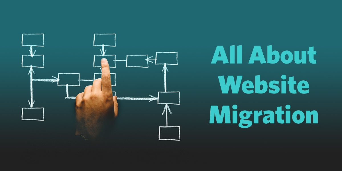 All About Website Migration