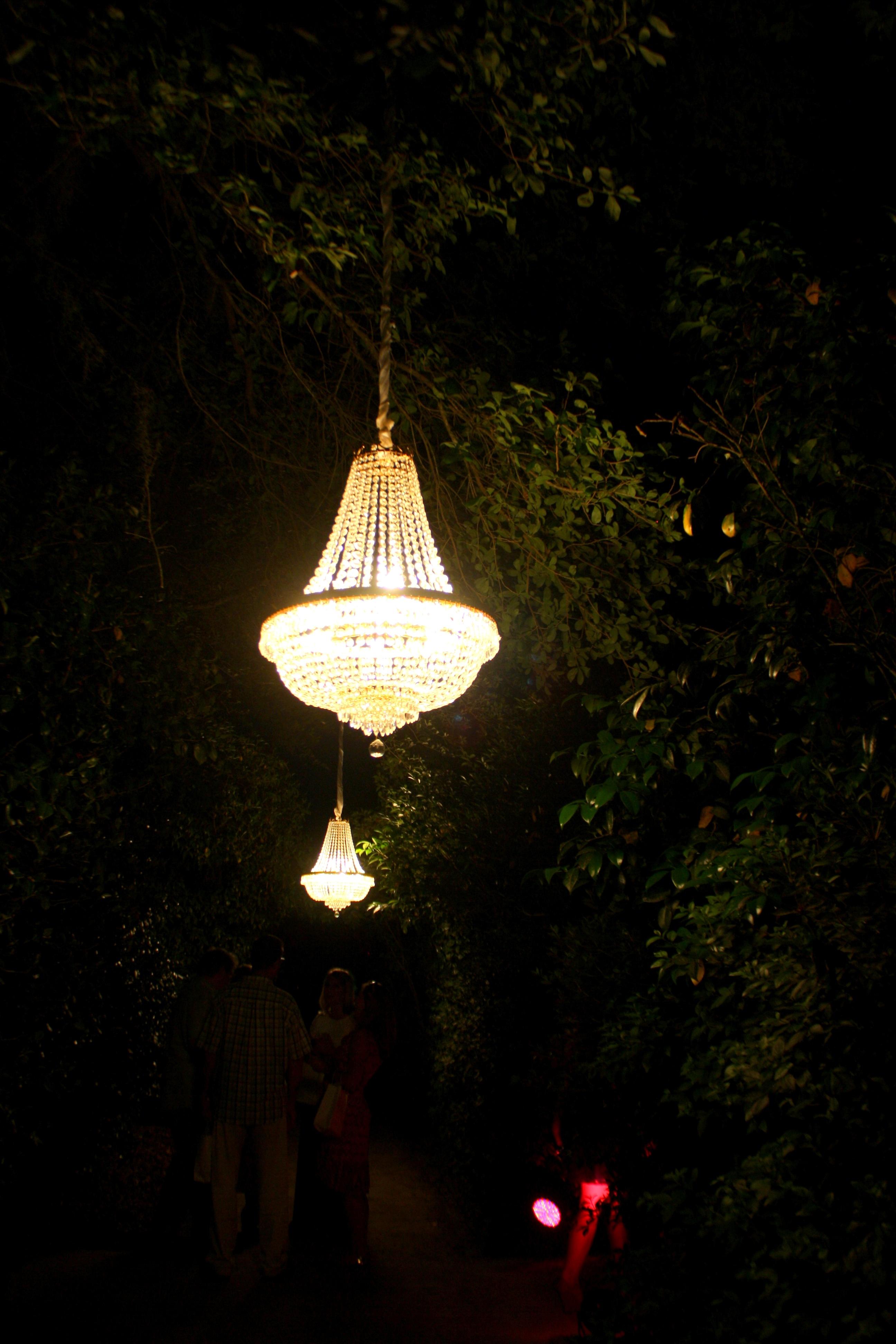 Nc party lighting rentals