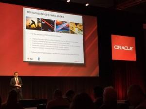 tetra technologies oracle value chain summit
