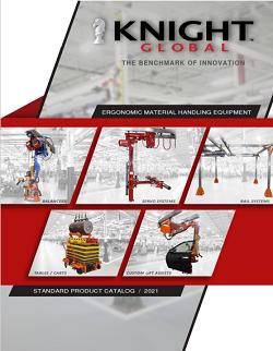 Catálogo de Knight Global [Inglés]