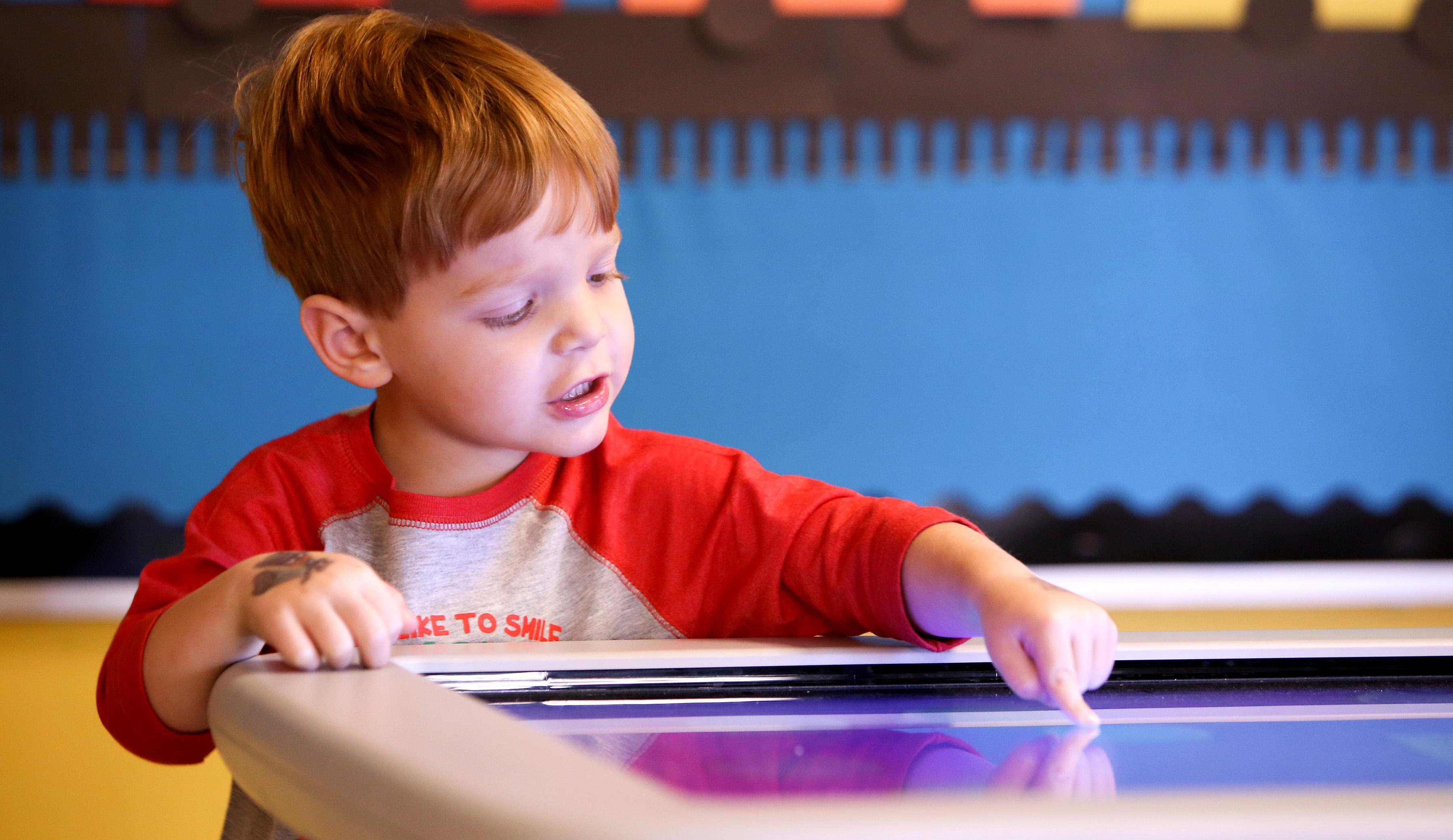 How to Prepare Preschoolers for a 21st-Century Kindergarten