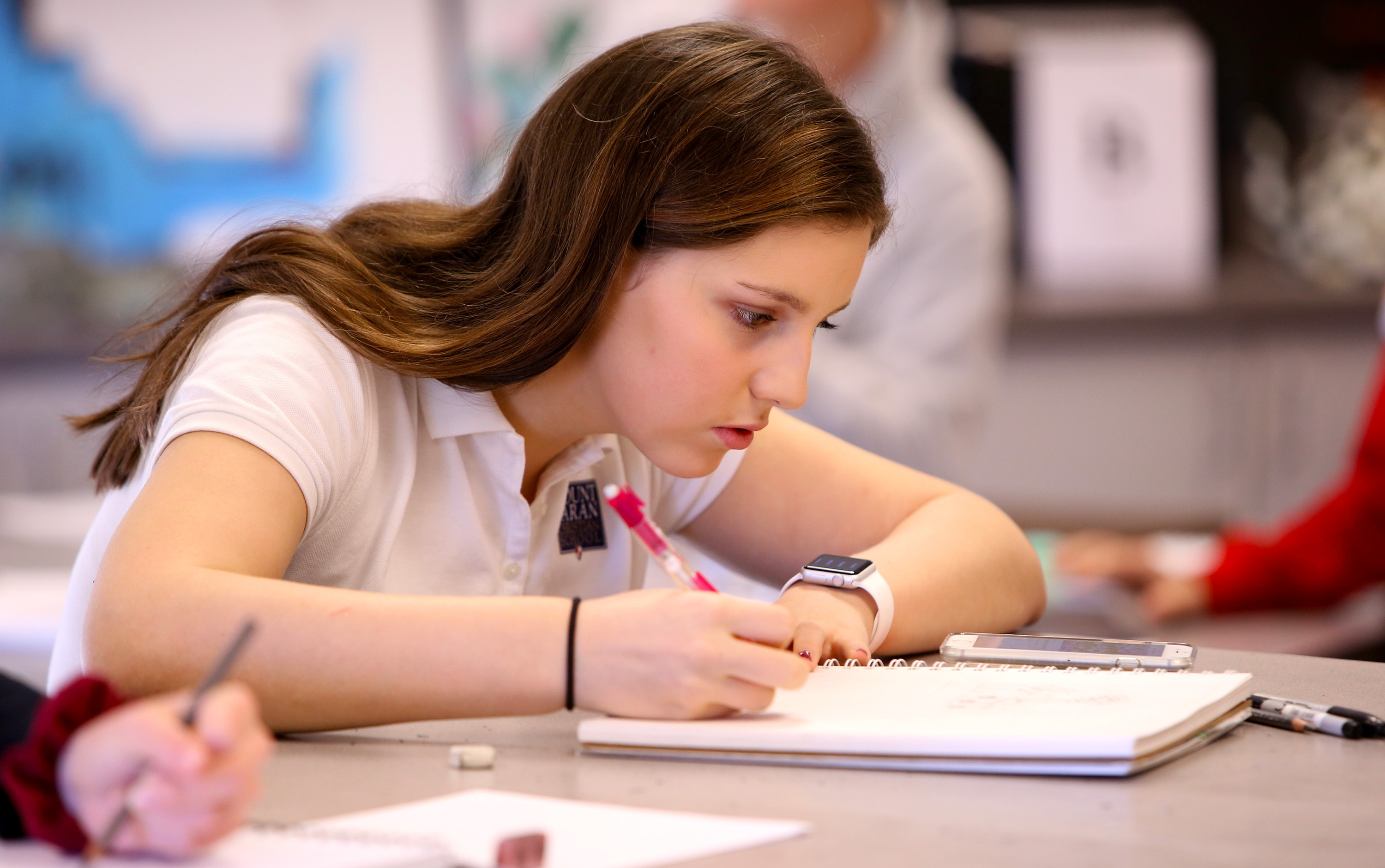 ParentEd. – Five Tips for Studying Smarter, Not Harder