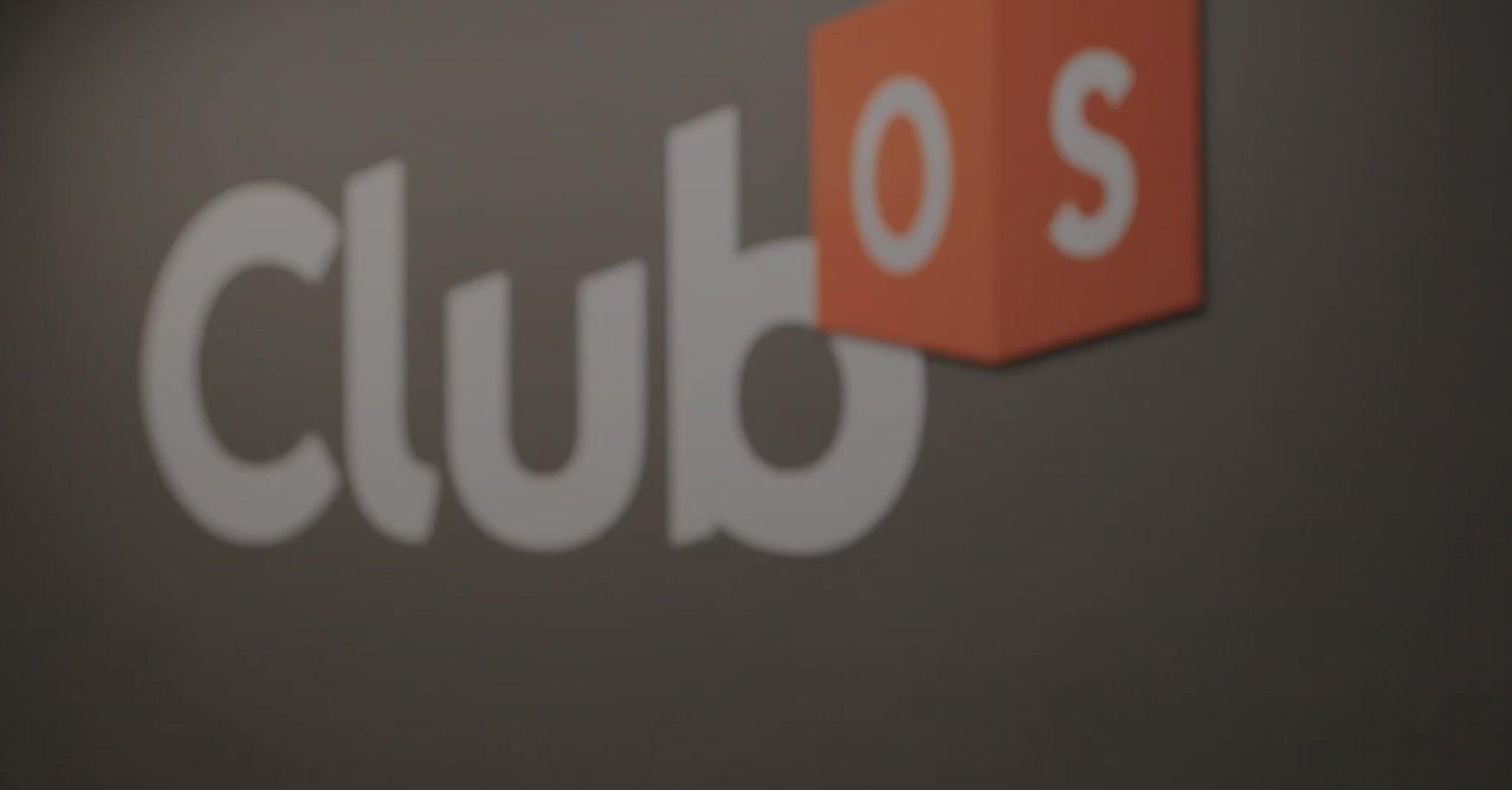 Gym and Studio Management Software - Club OS