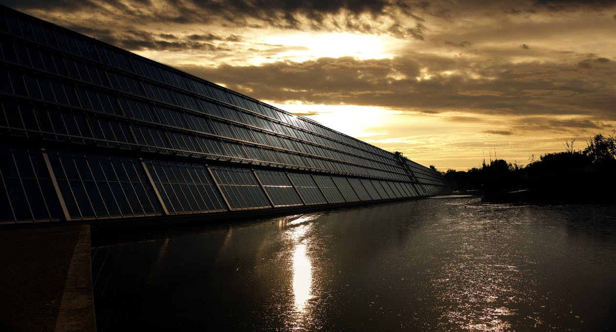 Salisbury solar battery trial in South Australia saved money & energy for customers