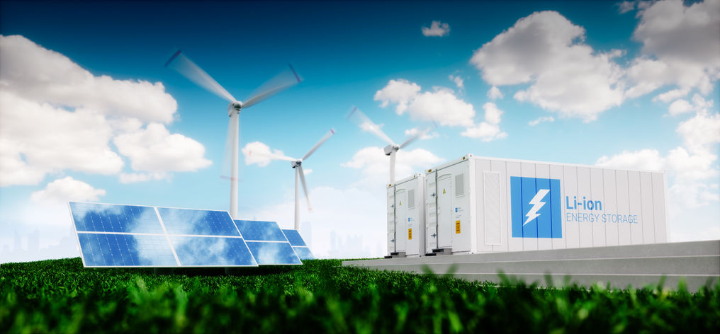 Battery Energy Storage = Competitive Substitute For Gas Peakers