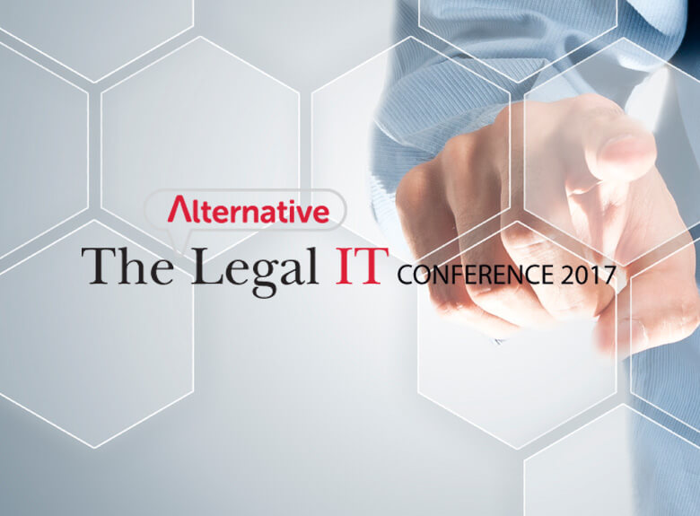 Alternative Legal IT Conference 2017