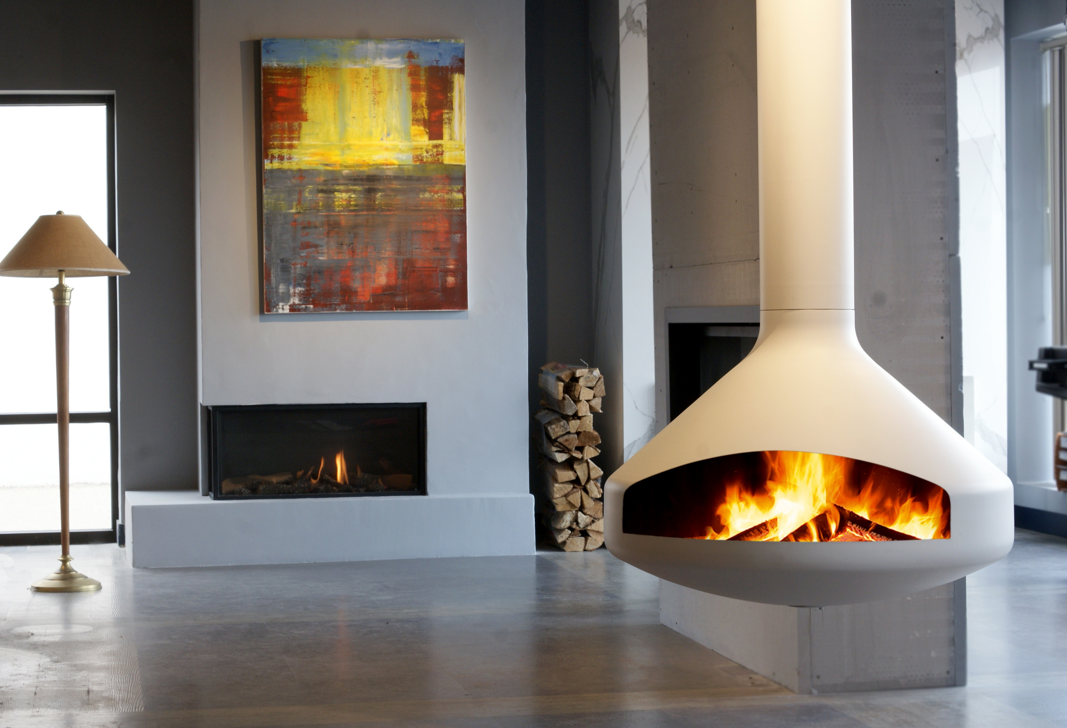 All Seasons Fireplace Showroom