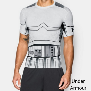 star wars mens under armour