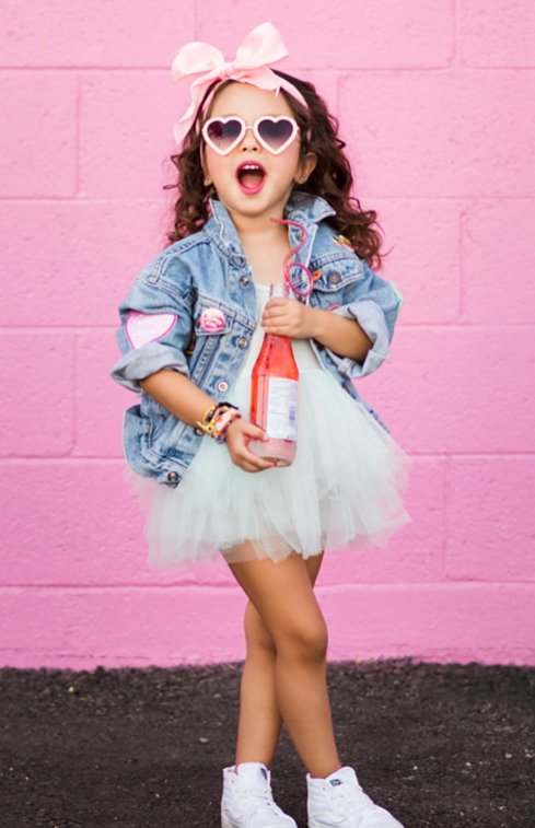 back to school tutu trend