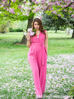 maternity wear - jumpsuit