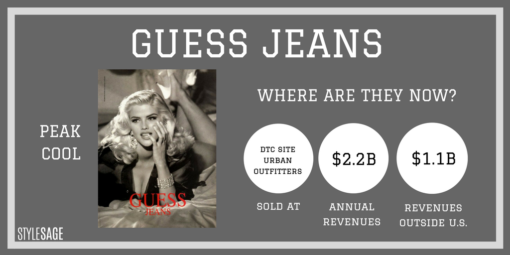 guess brand, jeans