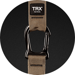 Strong, lightweight carabiner