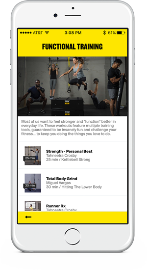 Trx suspension training suspension weight training the new trx app fandeluxe Image collections