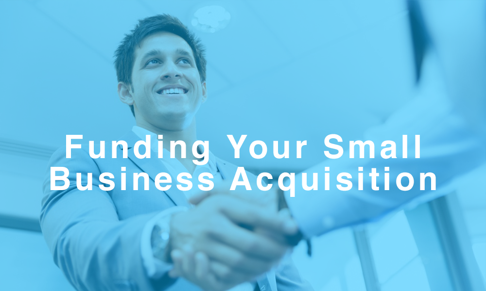 small-business-acquisition